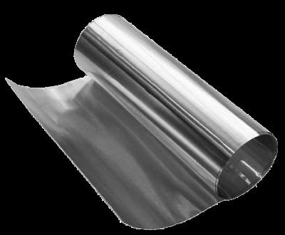 Строительная фольга алюминиевая 1