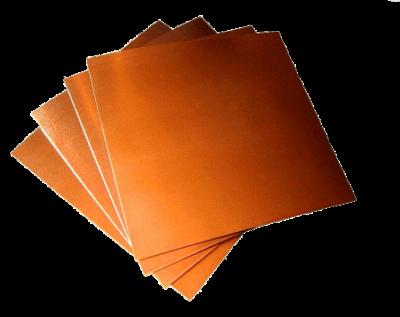 Медный лист М2 1