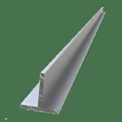 Тавр алюминиевый 20х15 1