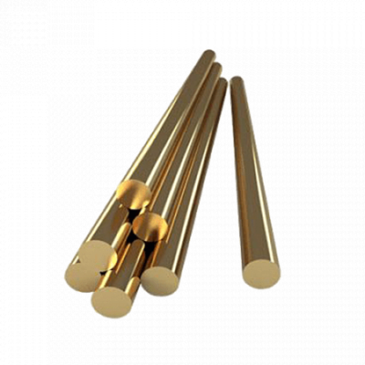 Бронзовый пруток диаметр 200 мм 1