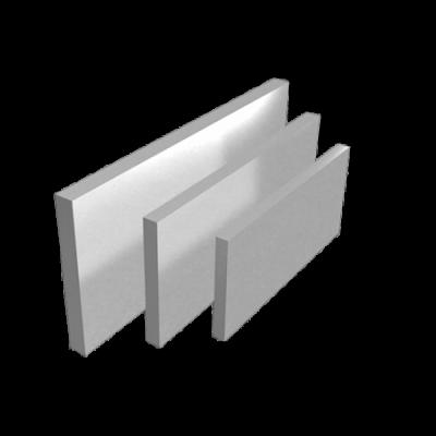 Алюминиевая плита толщина 80 мм 1