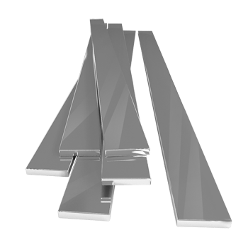 Полоса алюминиевая анодированная декоративная 1