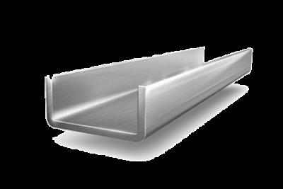 П-образный профиль алюминиевый 20 1