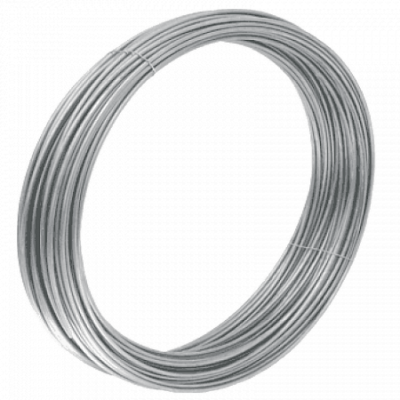 Проволока алюминиевая 5 мм 1