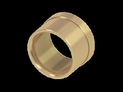 Бронзовые втулки диаметр 60 мм 1