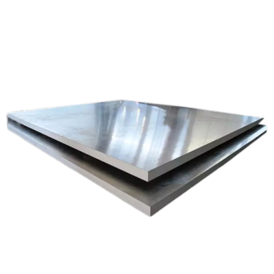 Плита алюминиевая 55х1500х3000 АМГ6 1