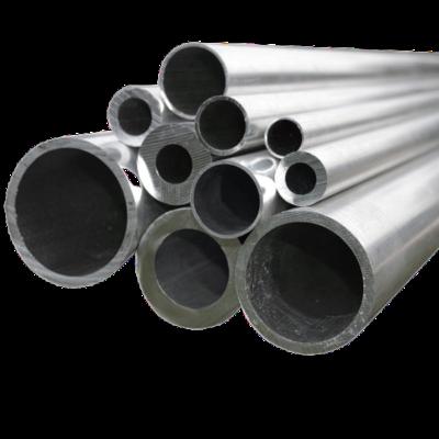Труба алюминиевая круглая Д16Т 100x5x3000 1