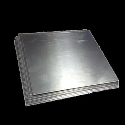 Лист алюминиевый АМГ3м 8,0х1200х3000 1