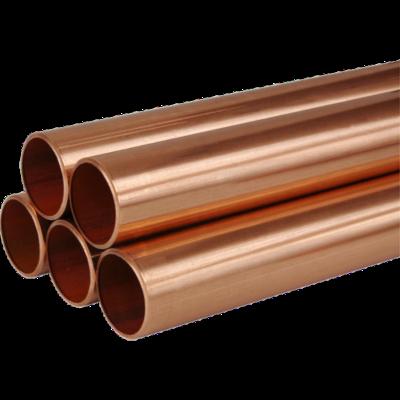 Труба бронзовая 10 мм БрАЖ9-4 1