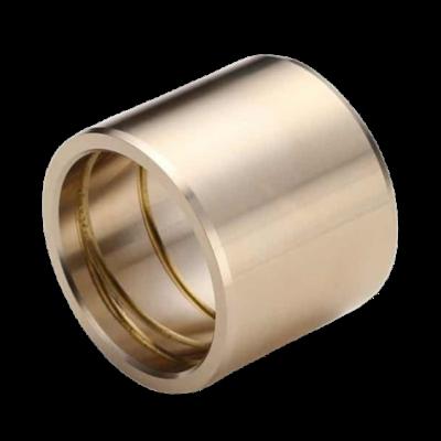 Втулка бронзовая 270х210х36 БрАЖ9-4 1