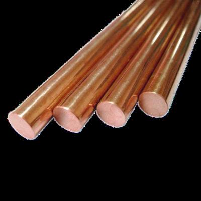 Пруток бронзовый 80 мм БрАЖН10-4-4 1