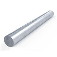 Кругляк алюминиевый