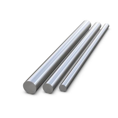 Пруток алюминиевый 18 мм АМГ5 круглый 1