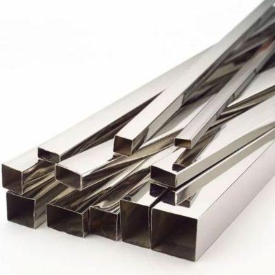 Квадрат нержавеющий 6 мм 12Х18Н10Т г/к 1