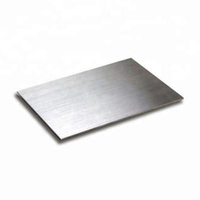 Лист нержавеющий AISI 420 30 мм 1