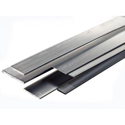 Алюминиевая полоса 1 мм 1