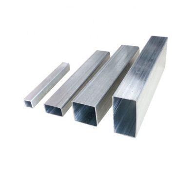 Труба прямоугольная 40х20х1,5 мм AISI 304 (08Х18Н10) э/с, матовая 1