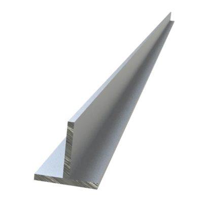 Т-образный профиль алюминиевый (тавр) 30х30х1,5 АД31Т1 1