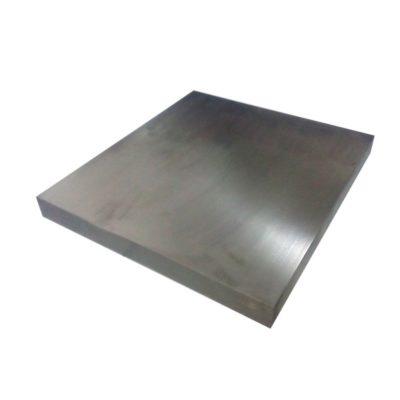 Титановая плита ВТ1-0 30x132x537 1